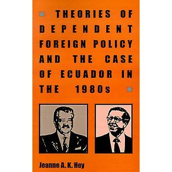 Teorier om beroende utrikespolitik och i fallet med Ecuador i 1