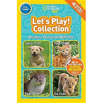 Let's Play (National Geographic Readers) by National Geographic Kids