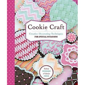 Cookie Craft by Janice Fryer - Valerie Peterson - 9781612125596 Book