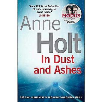 In Dust and Ashes by Anne Holt - 9781782398837 Book