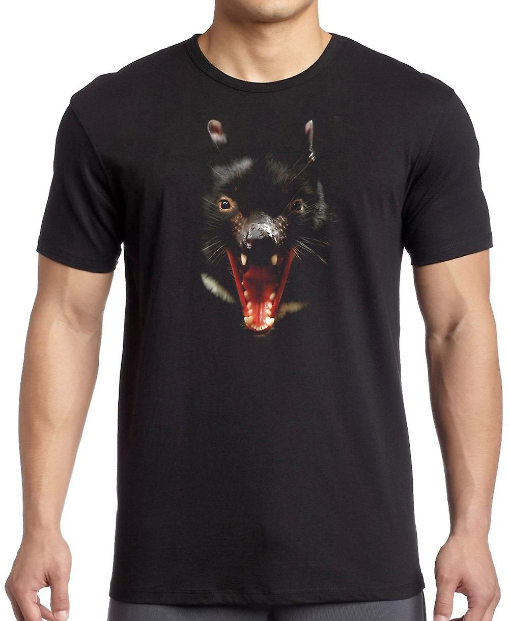 Diable de Tasmanie - Portrait cool T-shirt