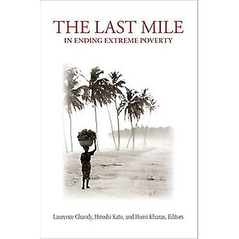 Den sista milen i slutar extrem fattigdom av Laurence Ove - Hiroshi