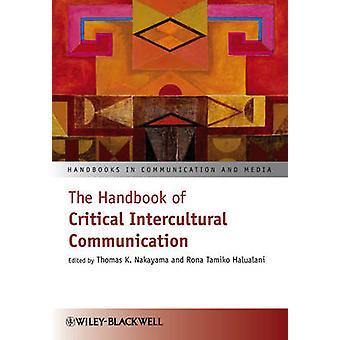 كتيب للتواصل بين الثقافات الحاسمة قبل Nak توماس ك.