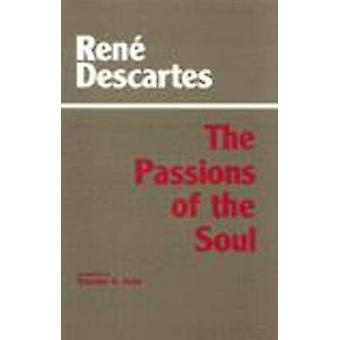 Soul on Rene Descartes - Stephen Voss - 978087220 intohimoja
