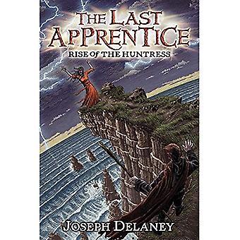 The Last Apprentice: Rise of the Huntress (Last Apprentice