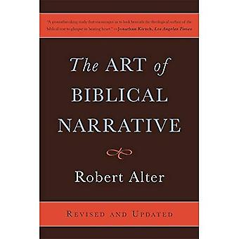 Art of Biblical Narrative