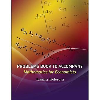 Problem bok att åtfölja matematik för ekonomer