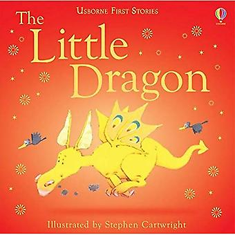 The Little Dragon (Usborne First Stories)