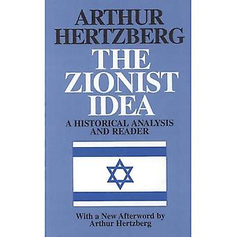 Zionist Idea