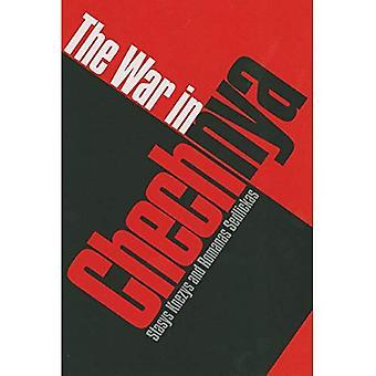 The War in Chechnya (Eastern European Studies)