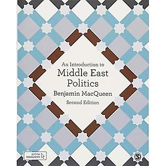 An Introduction to Middle East Politics (Paperback)