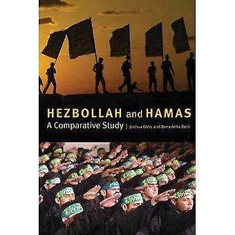 Hezbollah and Hamas