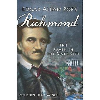 Richmond Poe: le corbeau dans la ville de rivière
