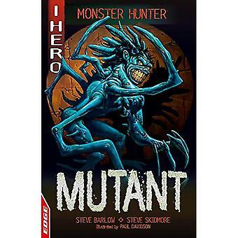 EDGE: I HERO: Monster Hunter: Mutant (EDGE: I HERO: Monster Hunter)