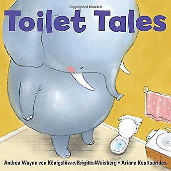 Toilet Tales (Big Kid Books) (Big Kid Books) [Board book]