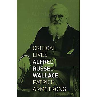 Alfred Russel Wallace (kritiska liv)