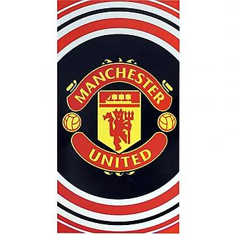 Manchester United Towel PL