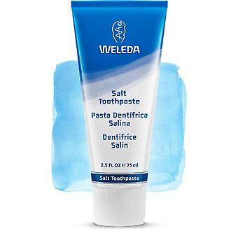 Weleda Saline Toothpaste 75 ml (Health & Beauty , Personal Care , Oral Care , Toothpaste)
