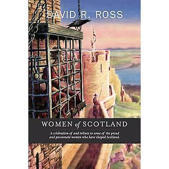 Les femmes d'Ecosse par David R. Ross-9781906817572 livre