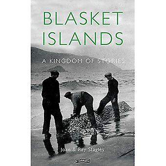 Blasket Islands: A Kingdom of Stories