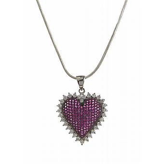 Cavendish French My Heart's Desire Pendant