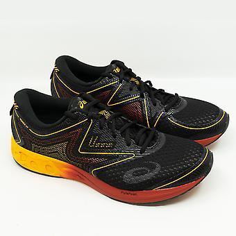 ASICS NOOSA FF zapatos de hombre negro nuevo OVP