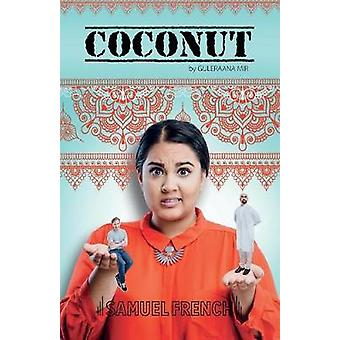 Coconut by Coconut - 9780573115493 Book