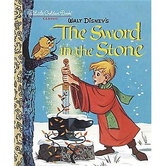 The Sword in the Stone (Disney) by Carl Memling - Random House Disney