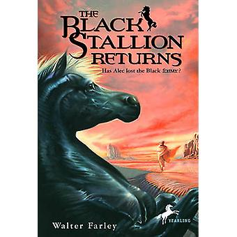 The Black Stallion Returns by Farley - Walter - 9780808542070 Book