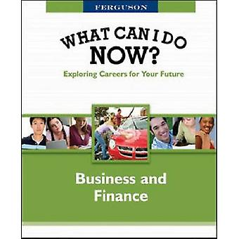 Business and Finance by Ferguson - 9780816080816 Book