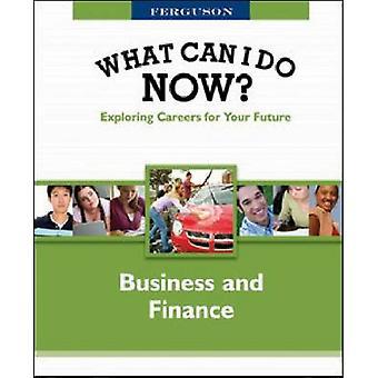 Business and Finance par Ferguson-9780816080816 livre