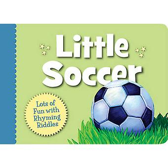 Little Soccer Boardbook by Brad Herzog - Doug Bowles - 9781585361977