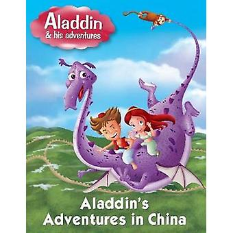 Aladdins Adventures in China by Pegasus - 9788131917435 Book