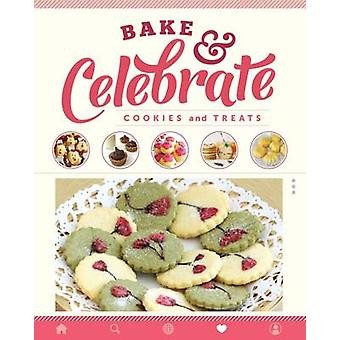 Bake & Celebrate - Cookies and Treats - 9789814771689 Book