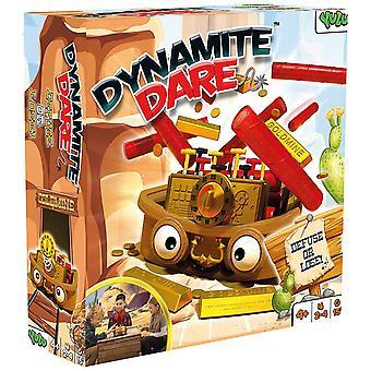 Yulu Dynamite Dare spel