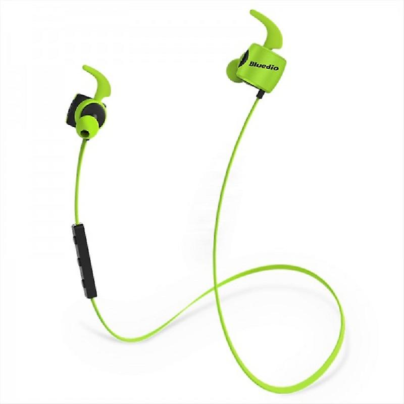 Bluedio TE Bluetooth 4.1. Sporthörlurar