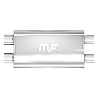 MagnaFlow Exhaust Products 12599 Straight Through
