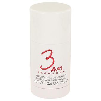 3am Sean John Deodorant Stick By Sean John 77 ml