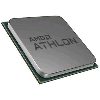 AMD Athlon 200GE Dual Core 3,2 GHz 5mb socket AM4 bricka