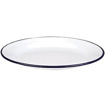 Ibili Enameled Plain Dish (Kitchen , Household , Dishes)