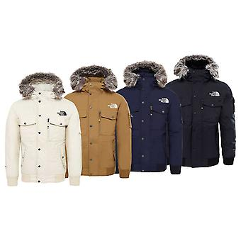 The North Face Mens Gotham Jacket