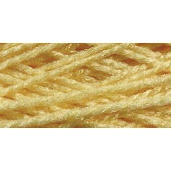 Needloft Craft Yarn 20 Yard Card Yellow 510 57