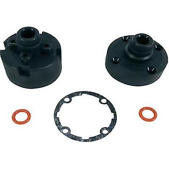 Spare part Reely GSC-VS1301 Differential housing