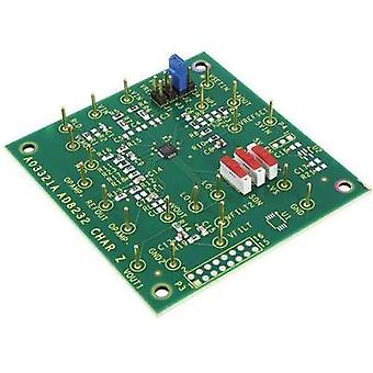 PCB design board Analog Devices AD8232-EVALZ