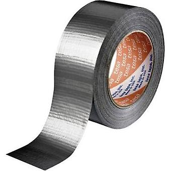 Tesa 4613 Utility Grade Duct Tape White 50 m x 48 mm