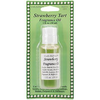Fragrance Oils 1oz-Strawberry CBFO-17