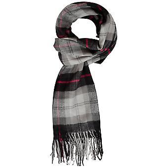 BadRhino Kohle grau hinterlegt-Schal