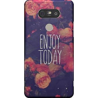 Enjoy today cover for LG G5