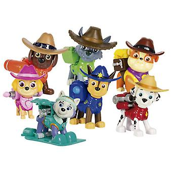 Bizak Patrol Canine Heroes (Toys , Dolls And Accesories , Miniature Toys , Mini Figures)