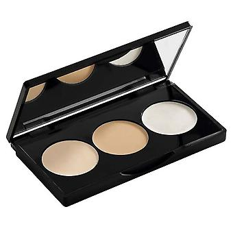 Gosh Copenhagen Bb Skin Perfecting Kit (Woman , Makeup , Face , Concealers)